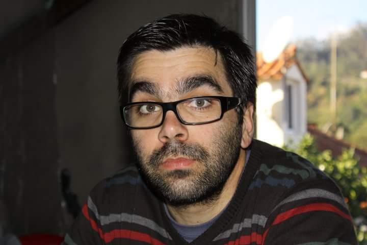 Ricardo Caldeira