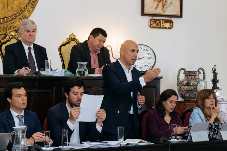 Assembleia Municipal do Funchal2018-04-30 Andre Goncalves-4