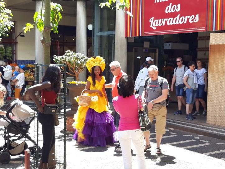 Flor Mercado B