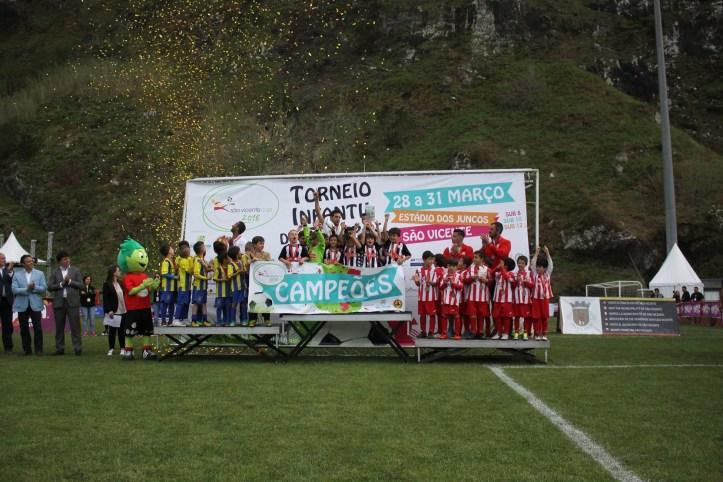 São Vicente Cup CC ultimo dia