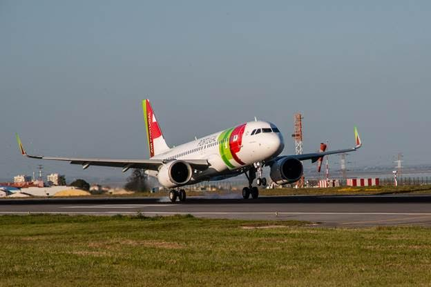 Previsões de agravamento de ventos fortes no Aeroporto, avião divergiu para Lisboa e voo da TAP Funchal/Lisboa cancelado