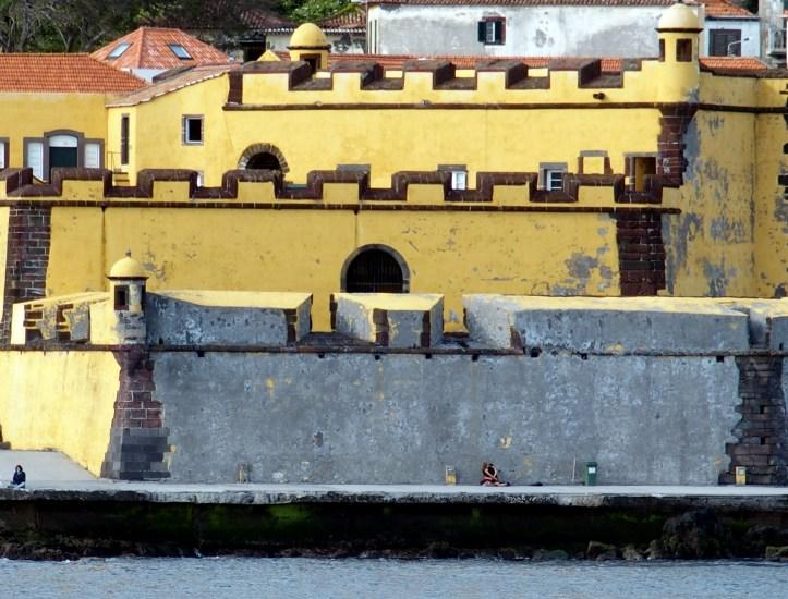 Forte de São Tiago