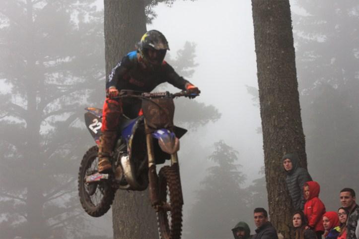 Motocross A 1º de maio
