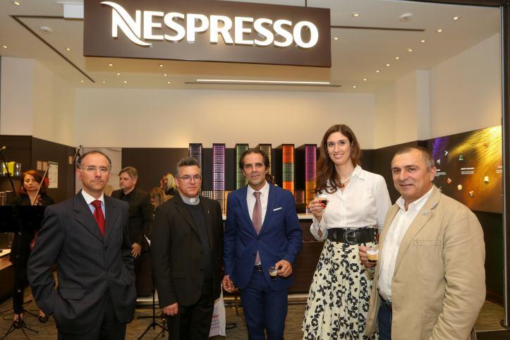 Nespresso A