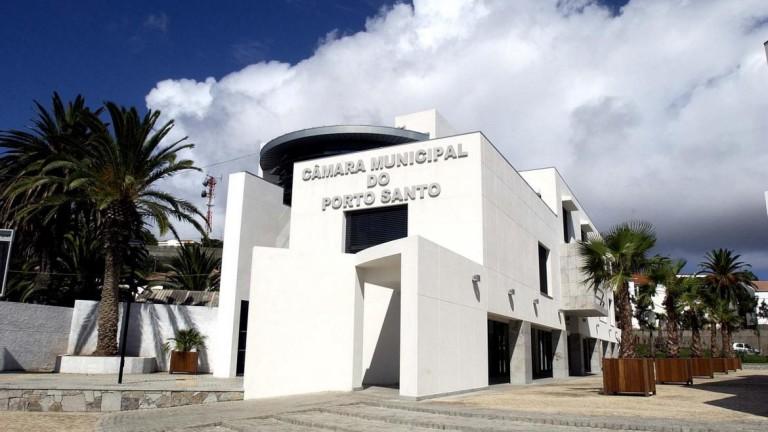 Deputados municipais PSD e restantes opositores das contas de 2015 na Câmara do Porto Santo esclarecem posição, face a Filipe Menezes
