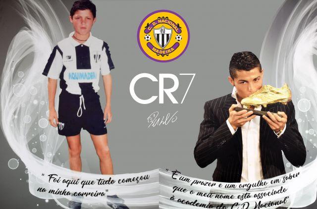 Ronaldo torneio
