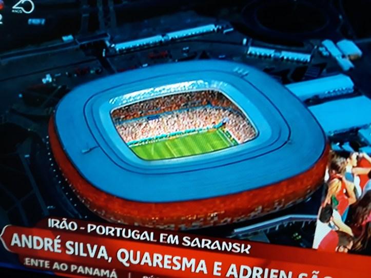 PORTUGAL-iRÃO