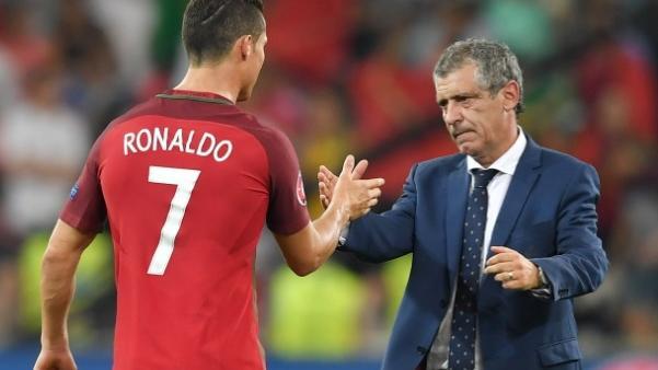 Ronaldo Santos