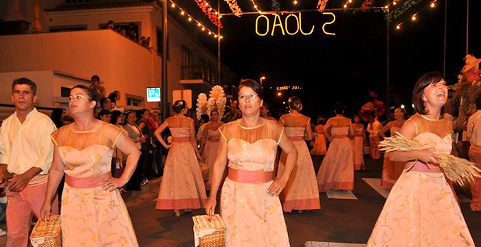 Festas de São João para dar continuidade à tradição na Madeira