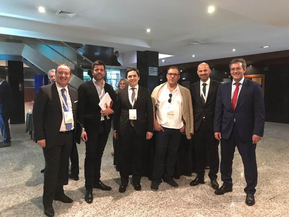 Madeira presente no congresso dos advogados portugueses