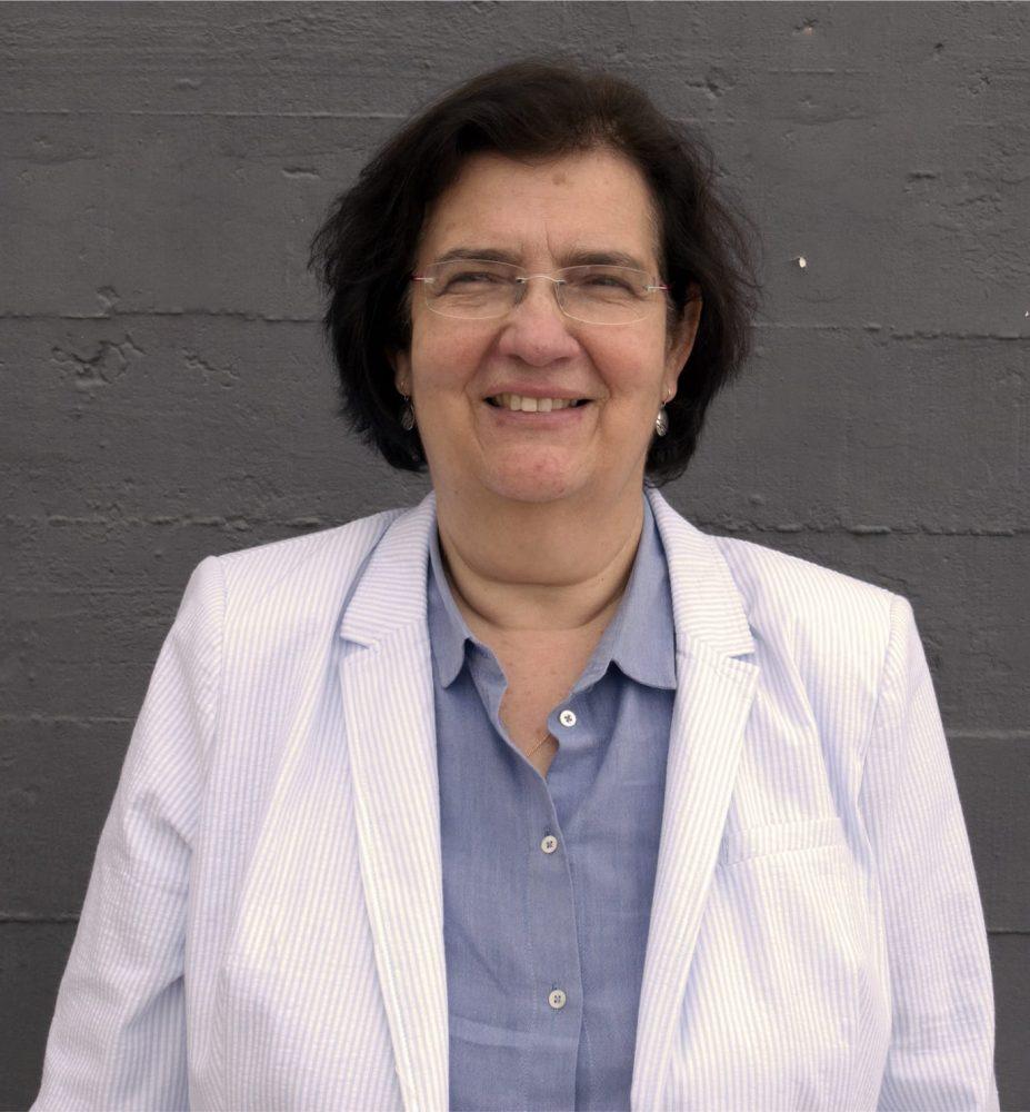"""Ana Isabel é a presidente que se segue no """"Liceu"""": """"Queremos uma escola onde o debate de ideias, a partilha e a colaboração sejam uma realidade"""""""