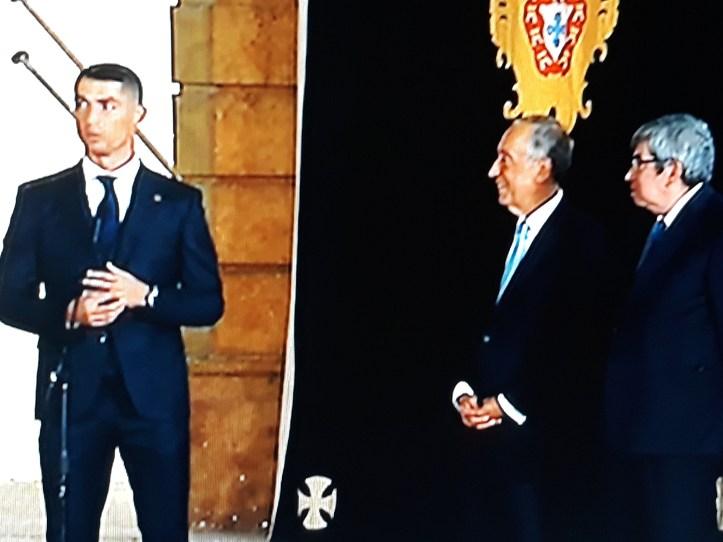 Marcelo Ronaldo