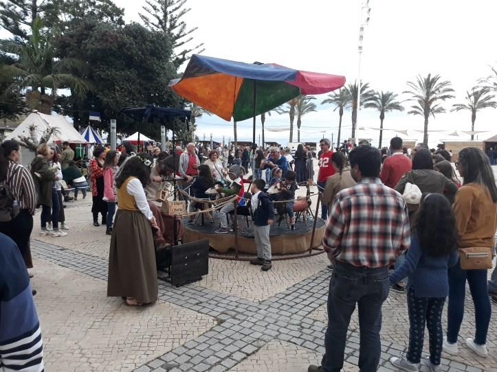 Mercado QUINHENTISTA BBB