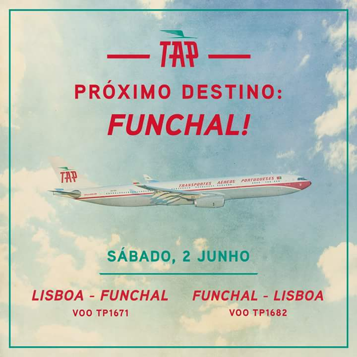 TAPO Funchal