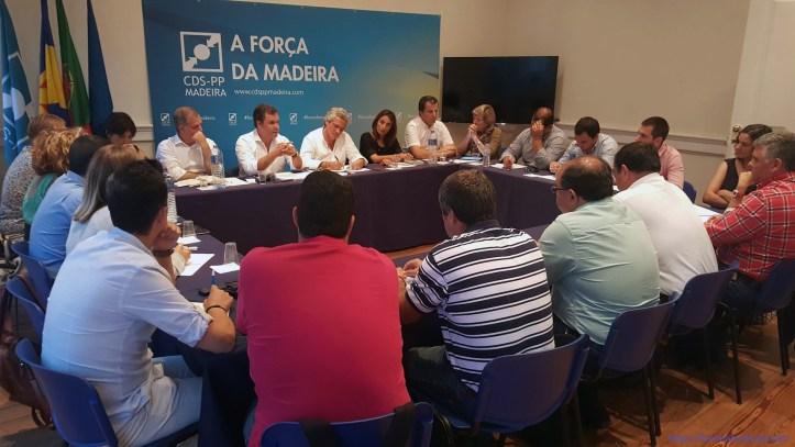 CDSPP M comissão BB