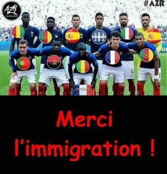 Estepilha, afinal quantos franceses são campeões do mundo?