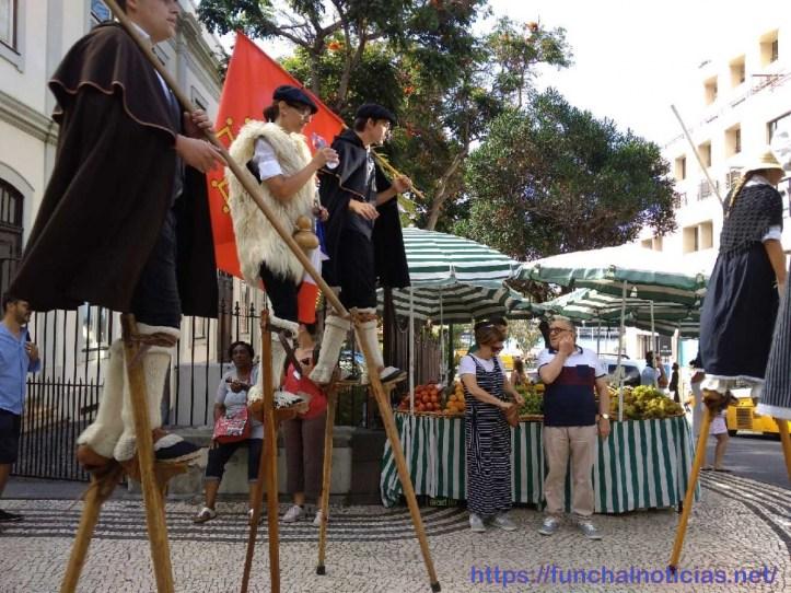 Folclore Funchal B