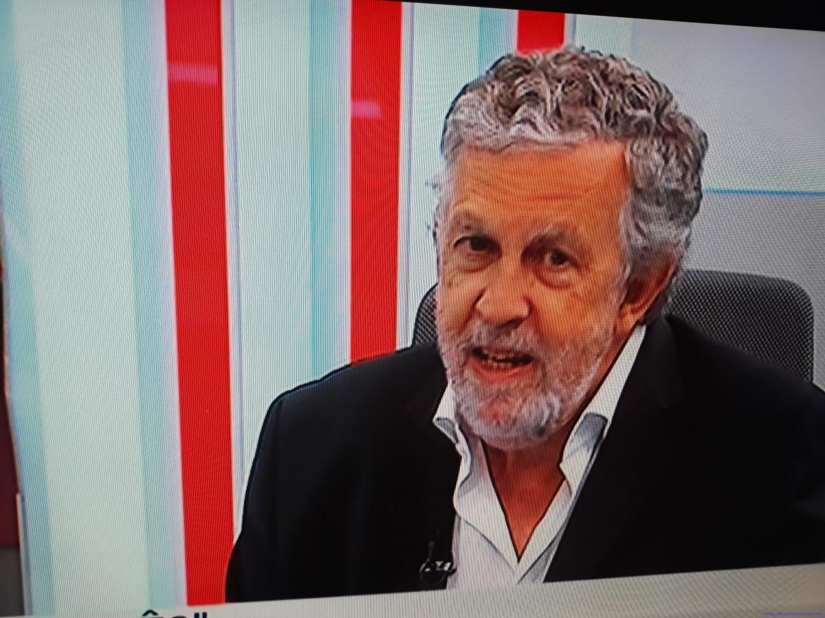 """Júdice faz """"pergunta sem resposta"""" na SIC sobre processo disciplinar a Joaquim Sousa"""