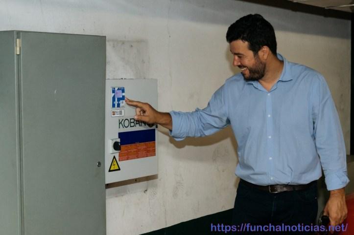 Miguel Gouveia eficiencia energética