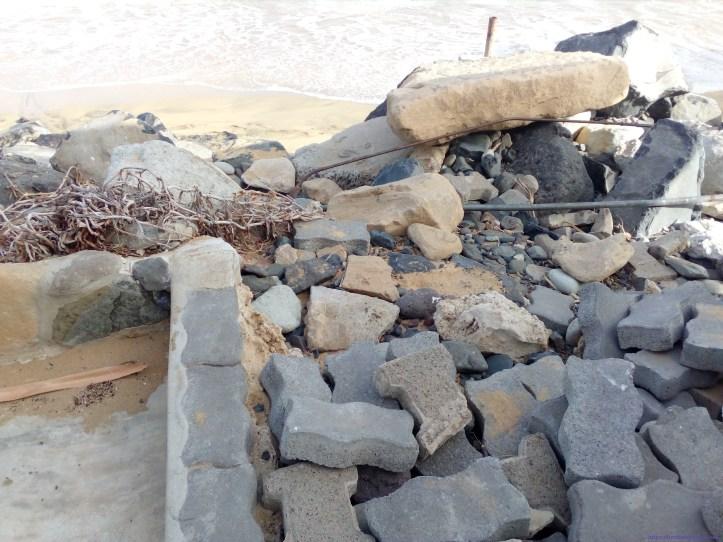 Porto Santo pedras D