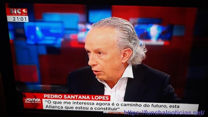 Santana Lopes BB