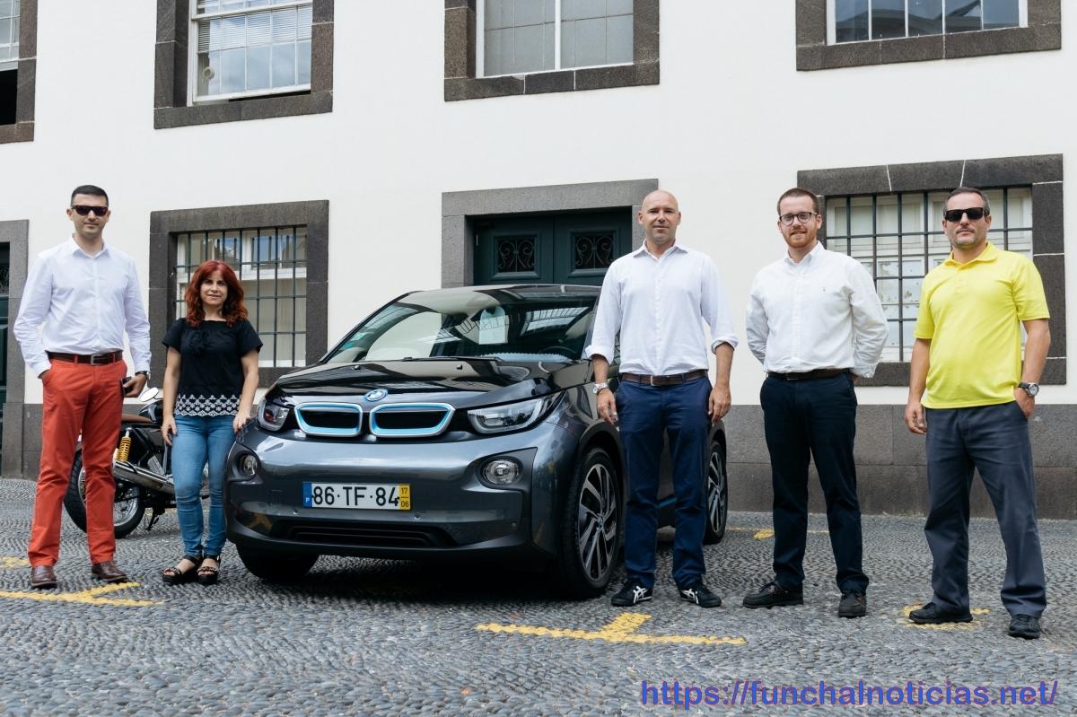 CMF acerta parceria com a BMW e a Hertz