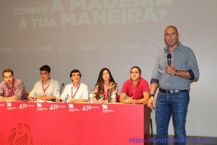 Cafofo Debate com Paulo Cafôfo
