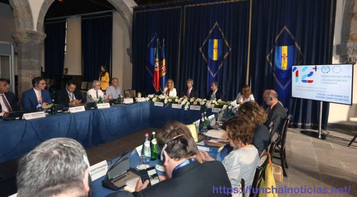 Comité Grupo Geopolítico União Interparlamentar2