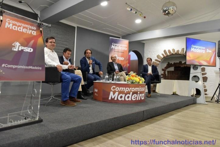 Compromisso Madeira Albuquerque