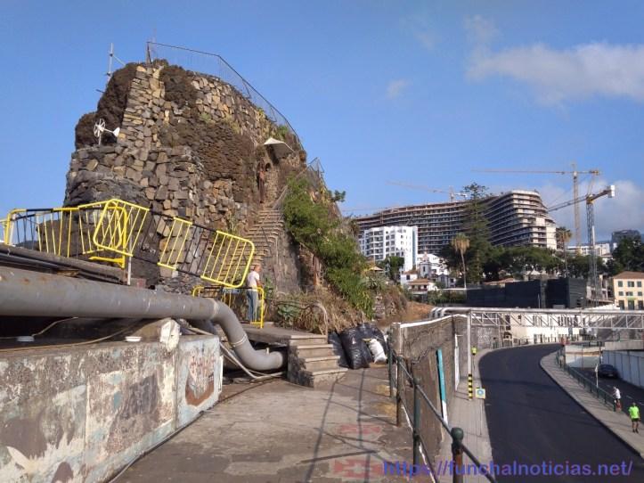 Forte de São José A
