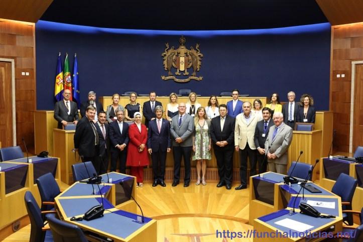 Grupo Comité Grupo Geopolítico ALRAM1