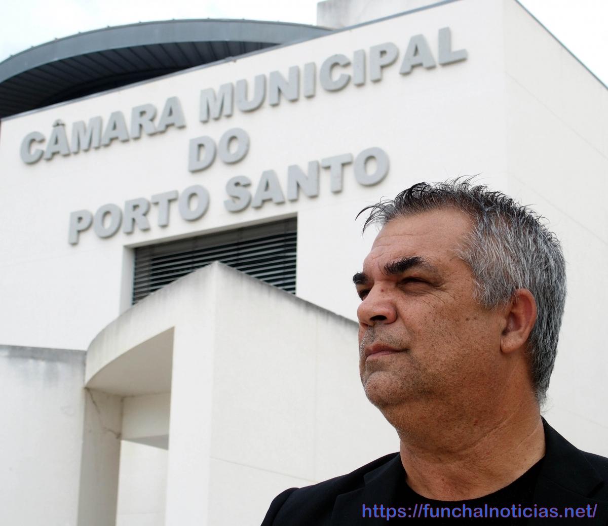 """Castro """"rompe"""" com Idalino e vai pedir para anular delegação de competências que viabilizou em 2017"""