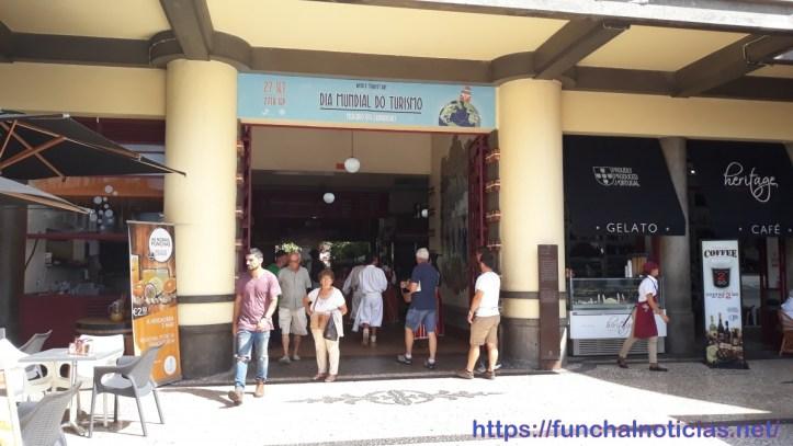 Turismo Mercado A