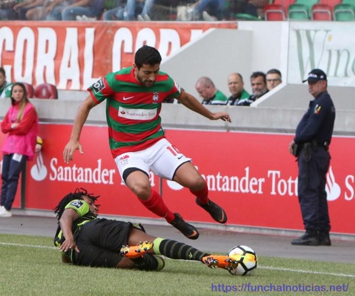 Marítimo-Sporting A