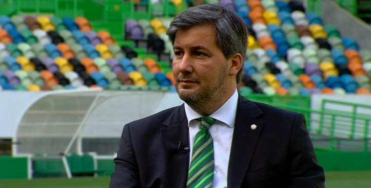 Bruno Carvalho B