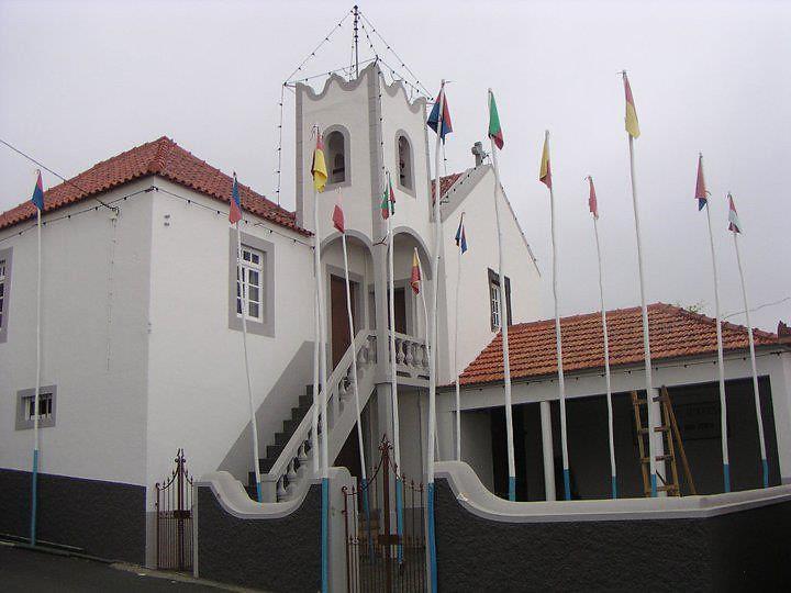 Capela S. Pedro Alcantara