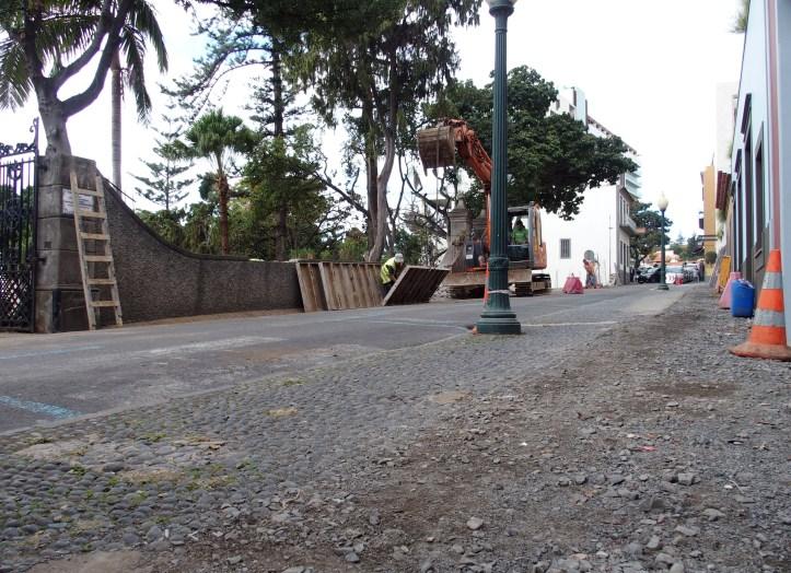 Rua Imperatriz Dona Amélia