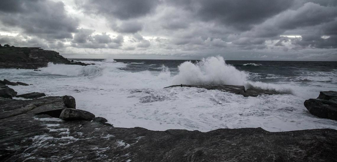 Autoridade Marítima aponta mau tempo para sábado e domingo na Madeira