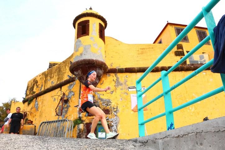 Funchal Race