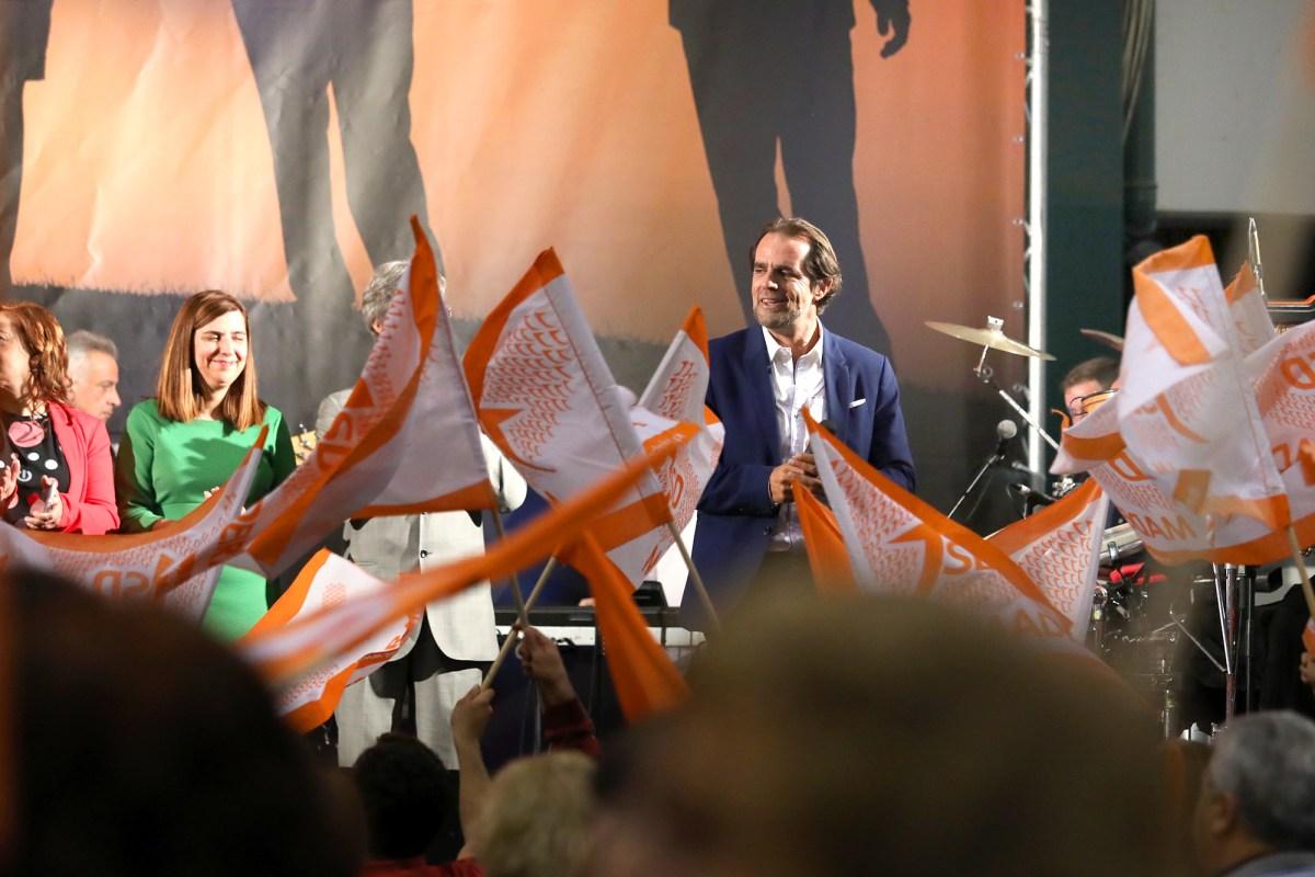 Albuquerque lança apelo ao PSD-Madeira para unir antigos, novos, históricos e menos históricos e anuncia concurso do novo hospital na próxima semana