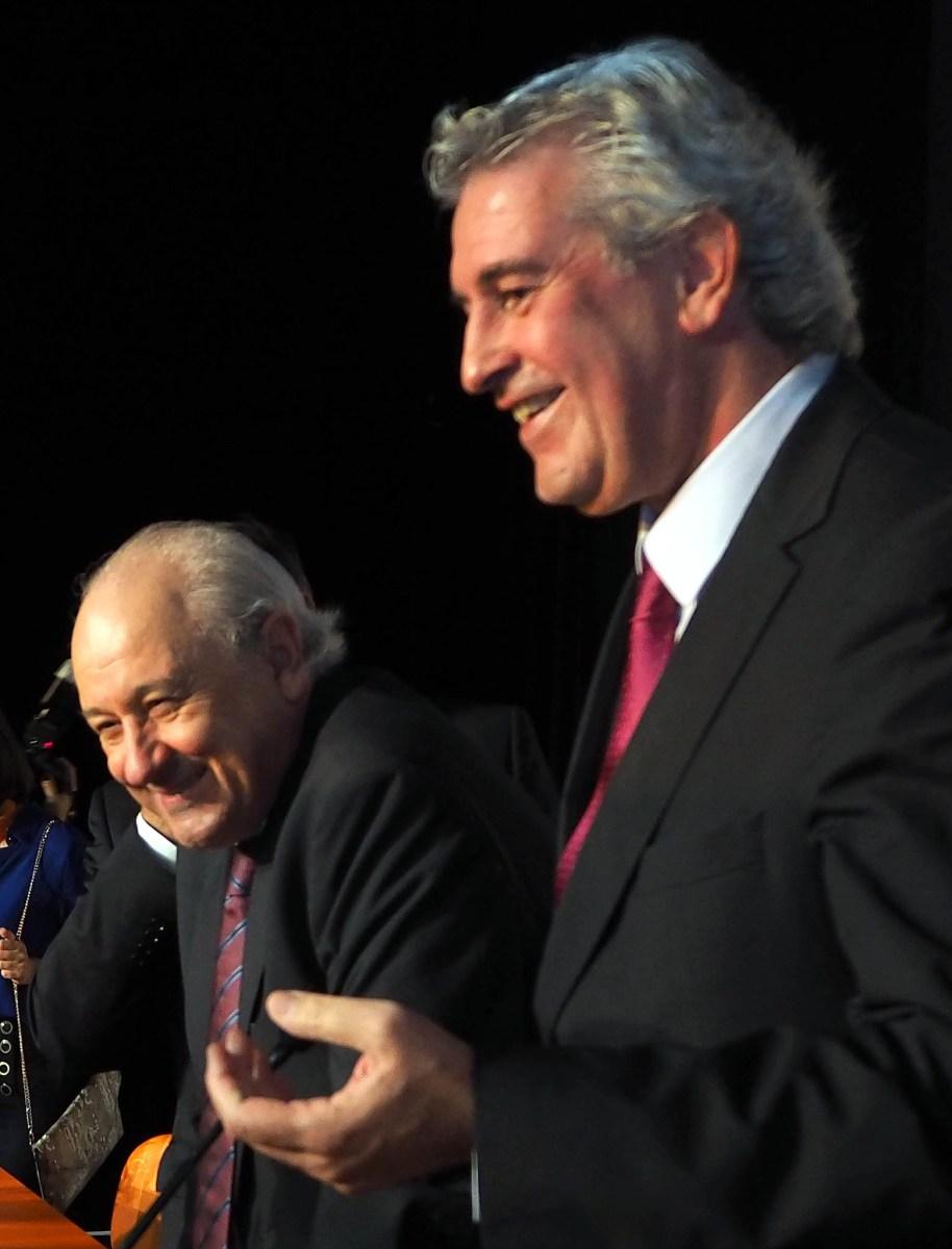 Rui Rio quer Cunha e Silva candidato às Europeias