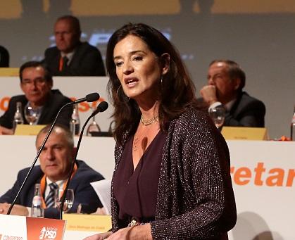 Congresso do PSD-M: Rubina Leal sugere que atual hospital seja posto ao serviços de crianças, jovens e idosos depois de desactivado