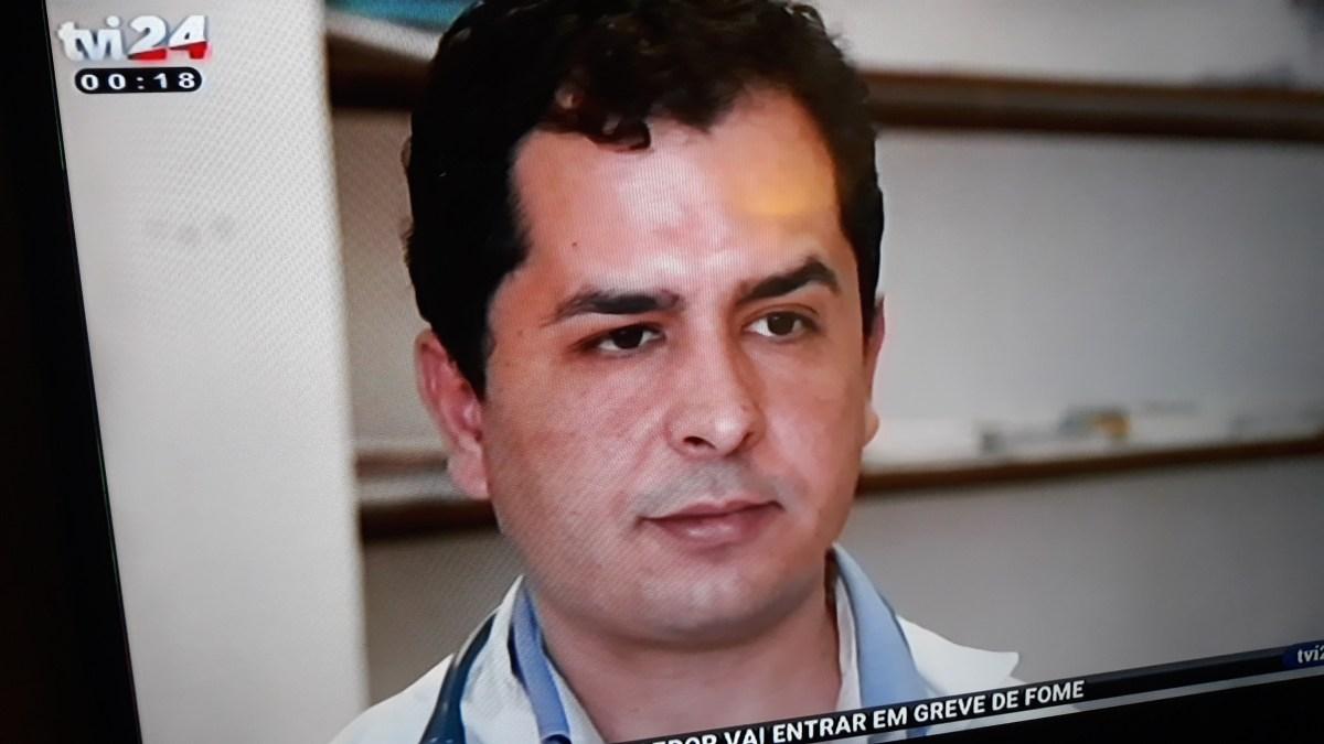 """Médico Rafael Macedo mobiliza """"manifestação contra negócios escuros na Saúde"""""""