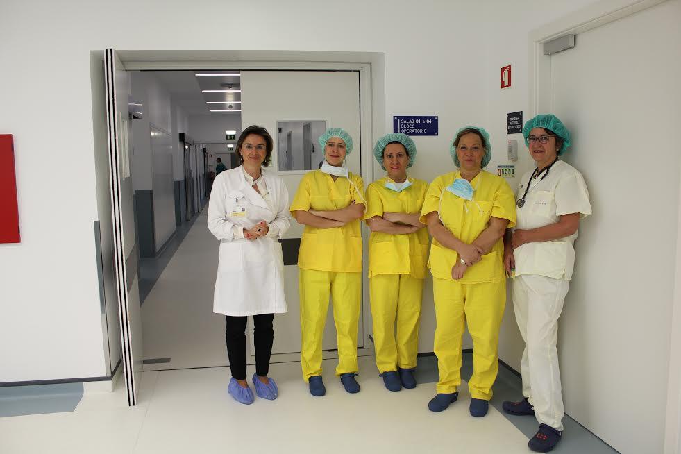 SESARAM realiza hoje seis transplantes de córnea