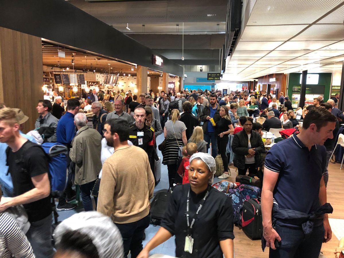 Novos atrasos e cancelamentos de voos: TAP alega problemas técnicos e deixa passageiros num estado de revolta e saturação