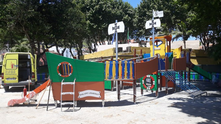 Machico parque infantil B