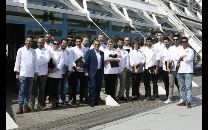 Master Chef Portugal