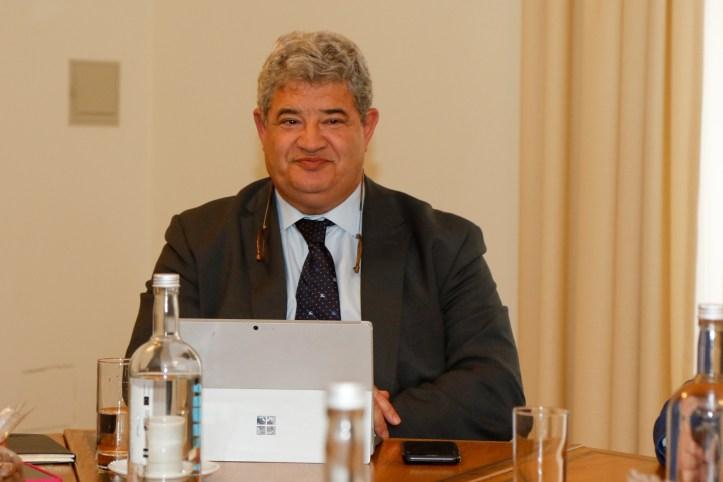 Pedro Ramos Conselho