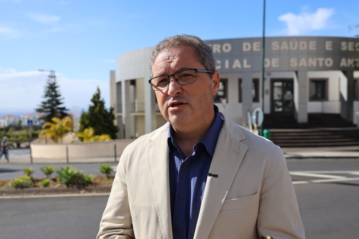 Mário Pereira assunto Cuidador Informal