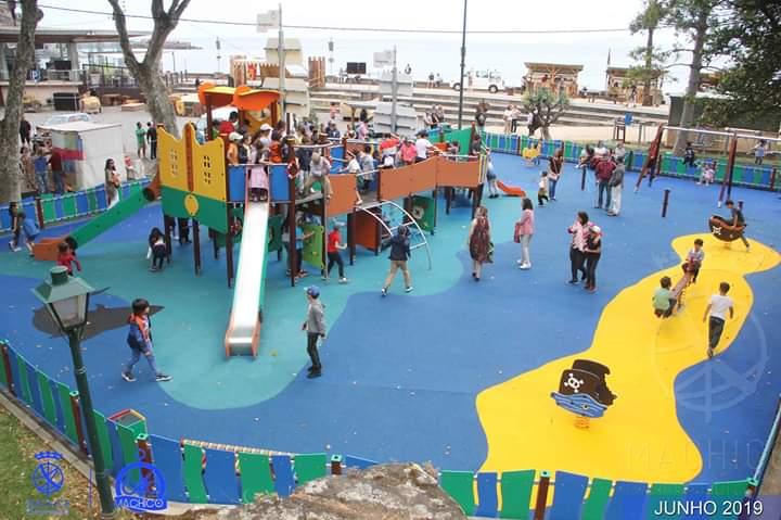Machico parque infantil AA
